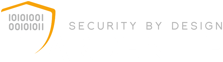 Hardenite - Linux OS security by design